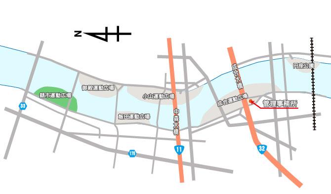 配置図-鶴市H