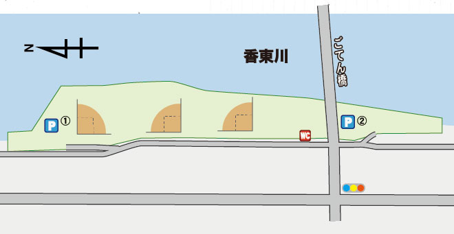 鶴市運動広場H