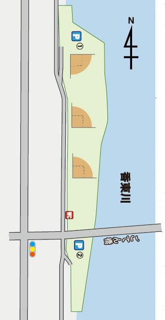 鶴市運動広場V