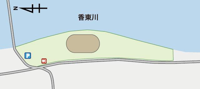 飯田運動広場H